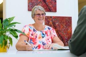 Scheidingsbemiddelaar - Hilde Van den Broeck