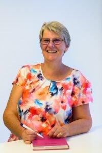 Hilde Van den Broeck - scheidingsbemiddelaar